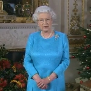The Queen's 2009 Christmas address