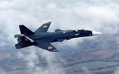A Russian multi role SU-47, insiders say its performance capabilities are likely to shock the west