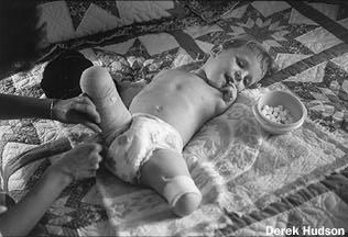 Horror Of Depleted Uranium Not Limited To Iraq