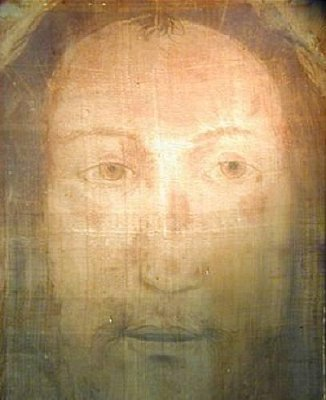 The True Face of Jesus