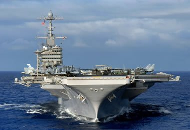 The U.S. neoconservative agenda to Sacrifice the Fifth Fleet