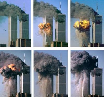 The begining of the end for the WTC.