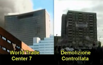 9/11 Conspiracy Wackos May Be Right
