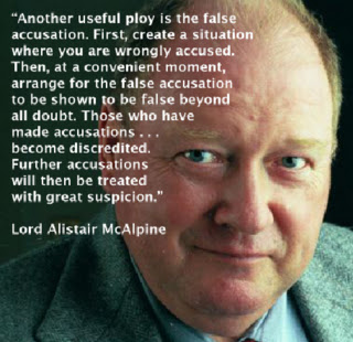 McAlpine and quote