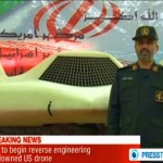 Iran building a drone force based on captured US, Israeli tech — report