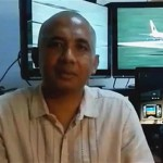 Suspicion of Captain Zaharie' involvement in the disappeance of Flight MH370 has grown with recent discoveries. Click to enlarge