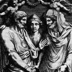 Homosexual marriage in ancient Rome