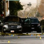 San Bernadino Litmus Test Time