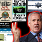 """The """"War on Terror"""" is a Massive Zionist Fraud"""