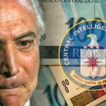 State Department Install Bankster Puppet in Brazil