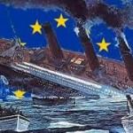 Collapsing Empire? Secret Germany Army Report Says EU Break Possible by 2040
