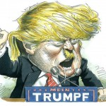 Trump Victory Necessary to Get US Into World War?