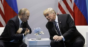 Trump Asks Putin for Help in Oil War, Here Are Putin's Conditions
