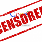"Google now ranking the ""truthiness"" of websites on the coronavirus to determine ad eligibility"