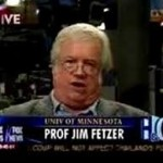 """Jim Fetzer: The Raw Deal """"Jeff Rense Fired Me for This Show"""""""
