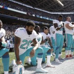 """""""Taking a Knee"""" is a Masonic Gesture"""