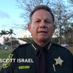 Broward County Sheriff Scott Israel To Be Removed Next Week