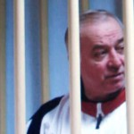 Sergei Skripal during his trial in Moscow. Click to enlarge