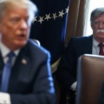 The White House reportedly asked the Pentagon for military plans to strike Iran