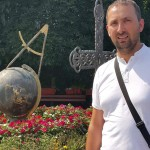 Sasha Milenkovic lost his sister in the attack – she had moved back to Varvarin because Belgrade was thought too dangerous ( Nelofer Pazira ). Click to enlarge