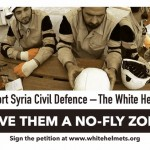 """Jo Cox, Her Assassination, the White Helmets, """"Humanitarianism,"""" and Regime Change"""