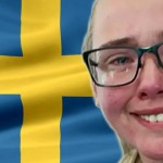 Migrant Saved by Swedish Refugee Activist Turns Out to be A Wife Beating Child Abuser