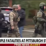 Everything points to a synagogue massacre that DID NOT take place at Pittsburgh's Tree of Life