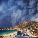 California fires the direct result of shortsighted environmentalist policies that prohibit forest management