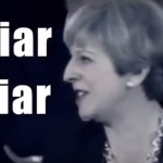 Brexit Betrayal : Enemy of the People Theresa May Stabs 17.4 Million British Voters in the Back