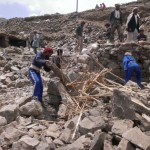 US, Britain Push Yemen Ceasefire as Tactic to Defeat Houthis