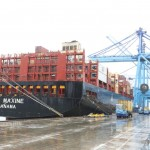 Auditor: Chinese debt could lead to loss of Mombasa port