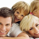 Parenting magazine vilifies happy people with blonde hair