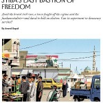 Whitewash - The 'Last Bastion Of Freedom' Is An Al-Qaeda Infested Town
