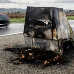 France: 95% of Speed Cameras in One Region Destroyed as Part of 'Yellow Vest' Protest