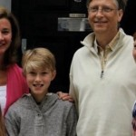 Bill Gates' Former Doctor Says Billionaire 'Refused to Vaccinate His Children'