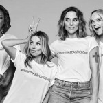 Revealed: Spice Girls T-shirts made in factory paying staff 35p an hour