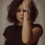 Actress Taraji P. Henson in The Edit magazine. Why do established movie stars do this stuff? Because they want to stay established. But what about super-veterans such as Samuel Jackson? Do they need to do ridiculous poses in mass media?