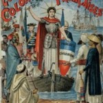 The French Empire bestows civilisation