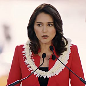 The Tulsi Gabbard Phenomenon as a Diagnostic Tool