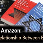 Amazon Bans the Secret Relationship Between Blacks & Jews