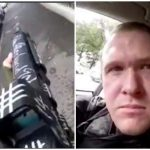 Christchurch shooter Brenton Tarrant. Click to enlarge