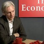 """Exposed: How the Rothschilds Groomed Assange as a """"Bankster Hitman"""""""