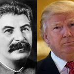 Is Trump the New Stalin?