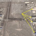 Xinjiang laser facility. Click to enlarge