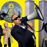 Why we are addicted to conspiracy theories