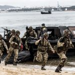 Iran threat: UK special forces join US strike group in Persian Gulf as tensions mount
