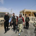 The REAL war on terror - Sweida civilians defending themselves against ISIS