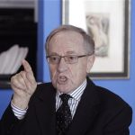 "Alan Dershowitz: ""Feeling Bad is Part of my Job"""