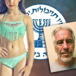 Former Israeli Intel Official Claims Jeffrey Epstein, Ghislaine Maxwell Worked for Israeli Intel