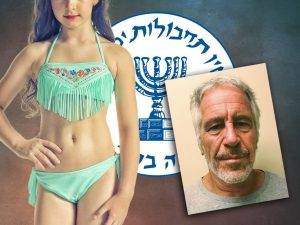 Mossad Asset Jeffrey Epstein Made Sex-tapes to Blackmail Powerful Americans